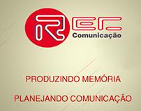 Cartão de Visitas Rec Comunicação