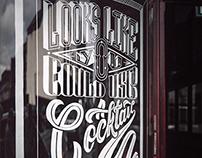 Alvinos Window Illustration