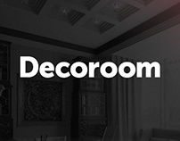 Decoroom website
