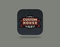 Custom House app