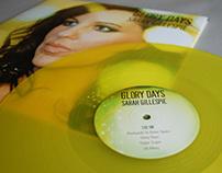 Sarah Gillespie – Glory Days