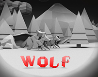 Wolf by Grim tales