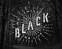 No Limits Black. Vol.1