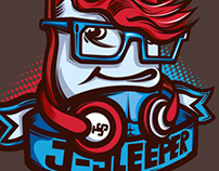 J-sleeper Unrecognized design