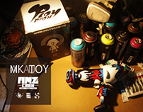 MK TOY Art of Play