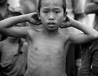 People of Lahu