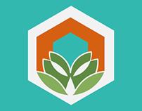 VIVE - Greenhouses Technology // Identidad