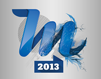 Logos & Logotypes - 2013 Collection