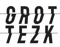 GROTEZK PORTFOLIO