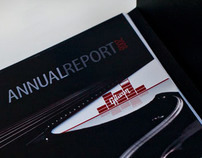 Gibson Annual Report 2008