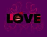 LOVE  - THE WONDER & POWERFULL WORD!!!