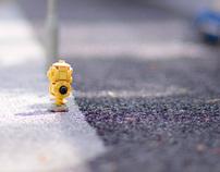LEGO-lized