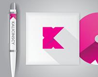 Kalicinscy.com - Rebranding