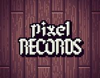 Pixel Records