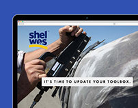 Shelwes Tools and Body