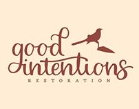 Good Intentions Restoration