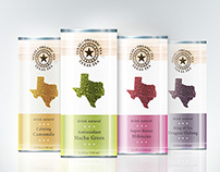 Texas Tea Project