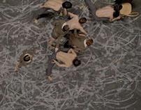 Choreography Diagrams - Herzblume