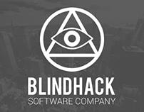 Blindhack Branding & Website