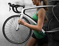 Shoulder Bike