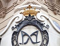 André Paris flagship store