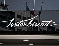 Waterbiscuit Branding