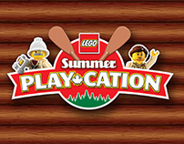 Lego Playcation