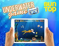 Suntop Underwater Mask Game