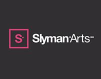 Slyman·Arts