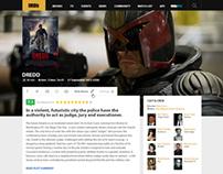IMDb Redesign