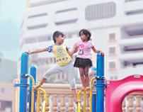 The Singapore Heartlands