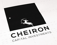 Cheiron Capital Investments Logotype