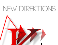 NEW DIREK!TIONS