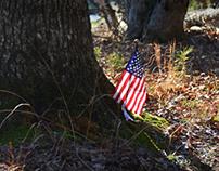 Hiking for Virginia's Fallen Heroes