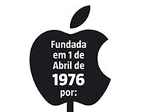 Macintosh timeline