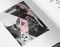 Minimalistic Fashion Catalog Template