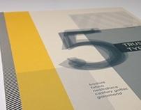 Five Trusty Typefaces