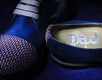 shoes still life