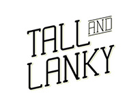 Tall & Lanky Type Family