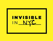 Invisible In NYC