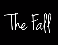 The Fall - title sequence