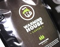 Gordy's Warming House: Brand Development