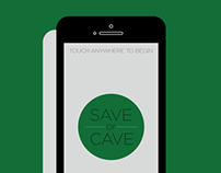 Save or Cave: Financial Literacy Education