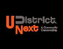 Community Outreach Logo and Visual Identity