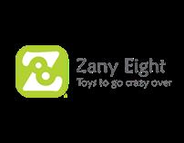 Toy Company Concept Logo