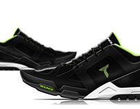 Shoe designs ...
