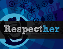 RespectHer - Domestic Abuse Prevention Campaign