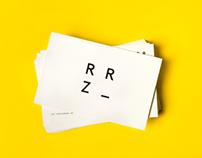 RRZ - Branding