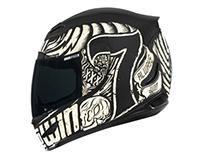 Helmet Graphics