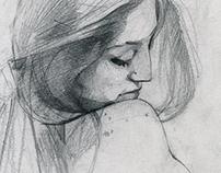 365 sketches - May 2013 - selection